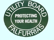 Falfurrias utility board